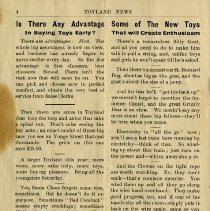 Image of Toyland News, p.4