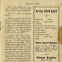 Image of Toyland News, p.5