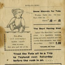 Image of Toyland News, p.8