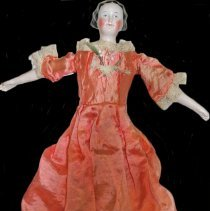 Image of 1975.21.87 - Doll