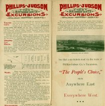 Image of Tourist cars; Sleeping Car Rates; Meals; Management, pp.11-12