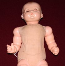 Image of 1976.2.1 - Doll