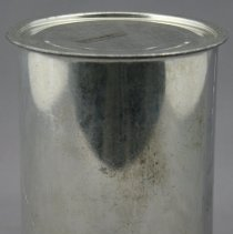 Image of 1976.24.12 - Can, Tin