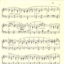 Image of Swing Song pg 3