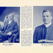 Image of Pastors of the Church (Continued), p.10