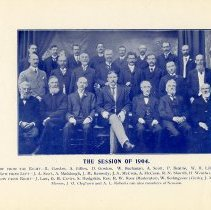 Image of The Session of 1904, p.12