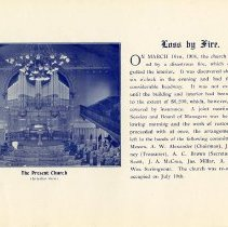 Image of Loss by Fire, p.7