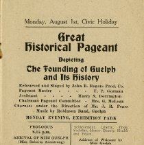 Image of Great Historical Pageant, p.3