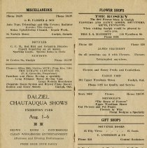 Image of Advertisements, pp.18-19