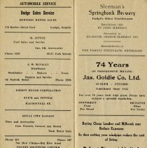 Image of Advertisements, pp.22-23