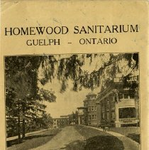 Image of Homewood Sanitarium, p.38