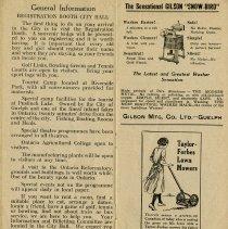 Image of General Information & Registration, p.14