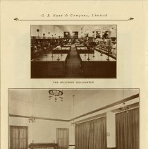 Image of Millinery Department & the Lounge, page 14