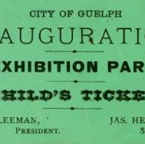 Image of 1976.40.73 - Ticket