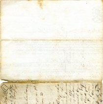 Image of Deed, Back Right
