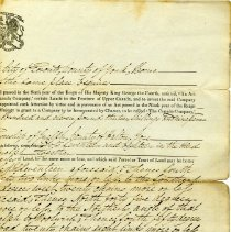 Image of Deed, Front Right