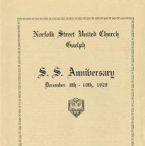Image of 1977.117.80 - Program