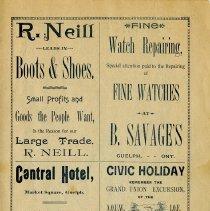 Image of Advertisements, p.13
