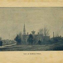 Image of View of Norfolk Street, p.20