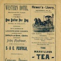Image of Advertisements, p.2