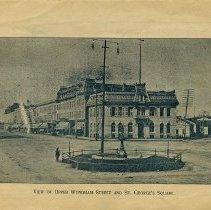 Image of Upper Wyndham St. & St. George's Square, p.4