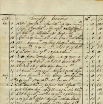 Image of Page 3 of Statement, T.R. Brock
