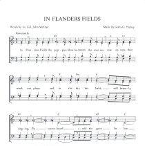 Image of In Flanders Fields pg 2
