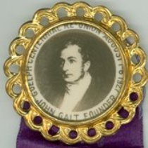 Image of 1977.77.6 - Ribbon, Commemorative