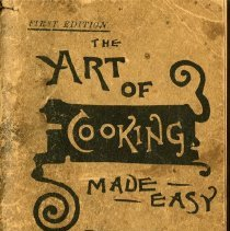 Image of 1977.83.1 - Book, Cook