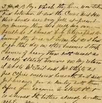 Image of Page 4 of Letter