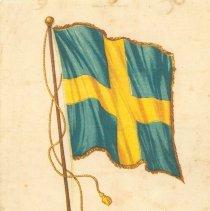 Image of Swedish Flag