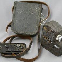 Image of Movie Camera Closed