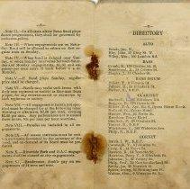 Image of Directory of Members, p.9