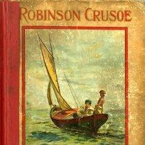 "Image of ""Robinson Crusoe"""