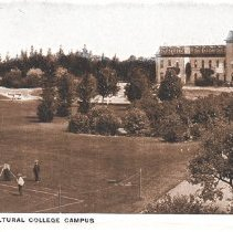 Image of Ontario Agricultural College