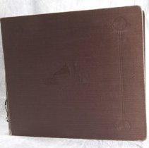 Image of 1978X.00.245 - Album, Phonograph