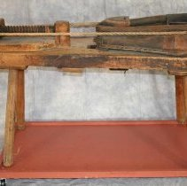 Image of Horse Collar Stretcher