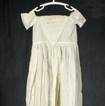 Image of 1979.4.3 - Gown, Baptismal