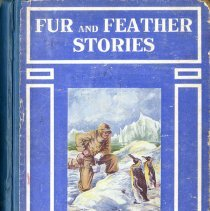 """Image of """"Fur and Feather Stories"""""""