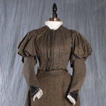 Image of 1979.73.2.2 - Dress