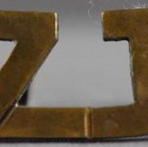 Image of 1979.7.35 - Badge