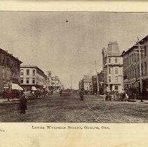 Image of Lower Wyndham Street, p.14