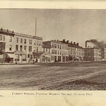 Image of Carden Street, Facing Market Square, p.18