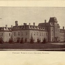 Image of Ontario Agricultural College, p.26