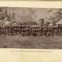 Image of Capt. Clark's Famous Highland Cadets, Guelph, p.30