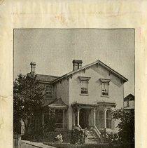 Image of Residence of F.B. Skinner, Guelph, p.38