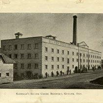 Image of Sleeman's Silver Creek Brewery, p.3
