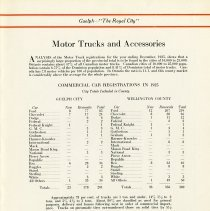 Image of Motor Trucks and Accessories, page 9