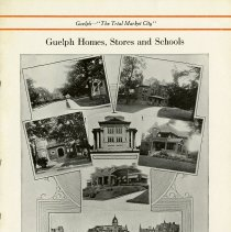 Image of Guelph Homes, Stores and Schools, page 11