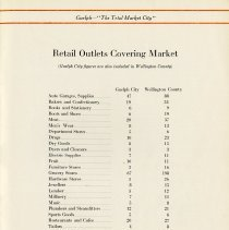 Image of Retail Outlets Covering Market, page 17